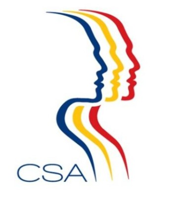 Redneragentur CSA Logo, Referentenagentur, Redneragentur Deutschland