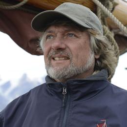 Keynote Speaker Arved Fuchs