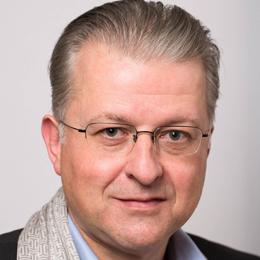 Keynote Speaker Christian Gansch