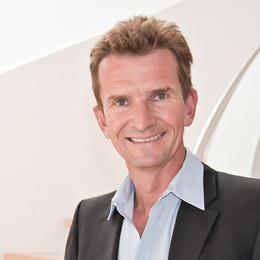 Keynote Speaker Michael Groß
