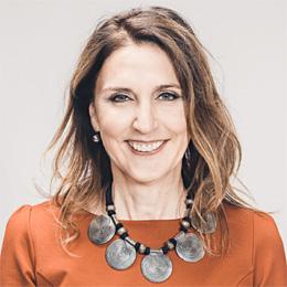 Anja-Förster Redner