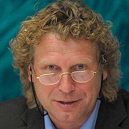 Keynote Speaker Bernd Raffelhüschen