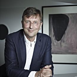 Keynote Speaker Christian Köck