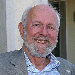 Keynote Speaker Ernst-Ulrich von Weizsäcker