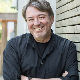 Keynote Speaker Klaus Kobjoll