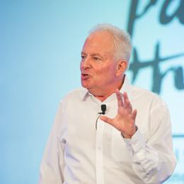 Keynote Speaker Larry Hochman