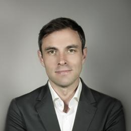 Keynote Speaker Marco Gercke