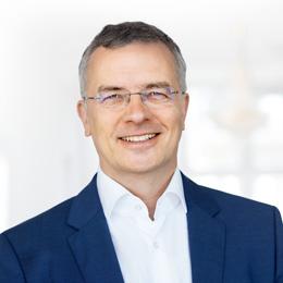 Keynote Speaker Markus Löning