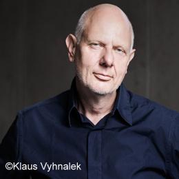 Keynote Speaker Matthias Horx