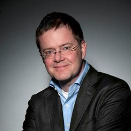 Keynote Speaker Oscar van Weerdenburg