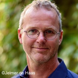 Keynote Speaker Patrick van Veen