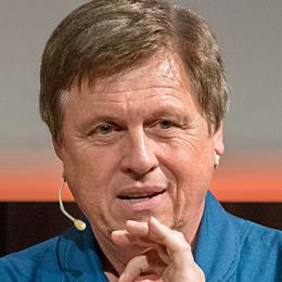 Keynote Speaker Ulrich Walter