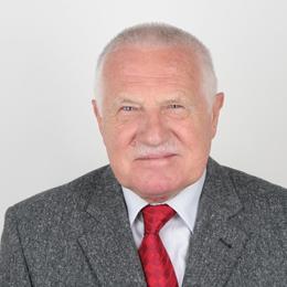 Keynote Speaker Vaclav Klaus