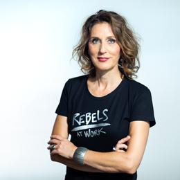 Keynote Speaker Anja Förster