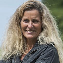 Keynote Speaker Lene Gammelgaard
