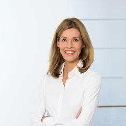Keynote Speaker Monika Matschnig