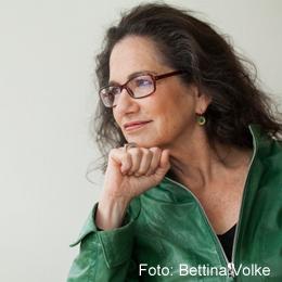 Keynote Speaker Susan Neiman