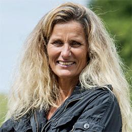Lene-Gammelgaard Speaker