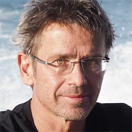 Stefan-Rahmstorf Redner