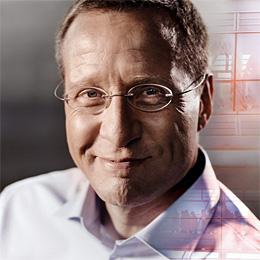 Christoph-Teuner Redner