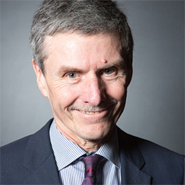 Ferdinand-Dudenhöffer Speaker