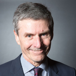 Keynote Speaker Ferdinand Dudenhöffer