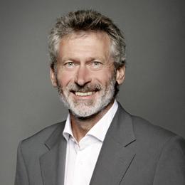 Keynote Speaker Paul Breitner