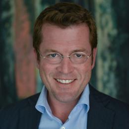 Keynote Speaker Karl-Theodor zu Guttenberg