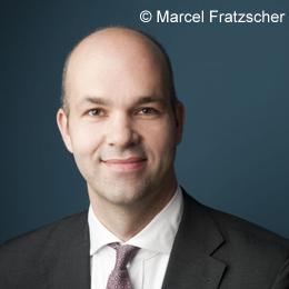 Keynote Speaker Marcel Fratzscher
