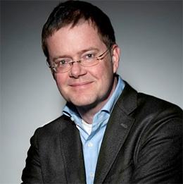 Oscar-van-Weerdenburg Redner