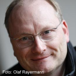 Keynote Speaker Sven Plöger