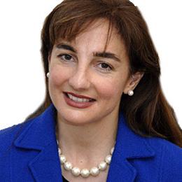 Dr. Florence Eid CSA-Düsseldorf