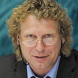 Bernd-Raffelhüschen Redner