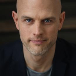 Keynote Speaker Dirk Eilert