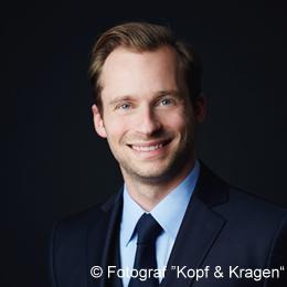 Keynote Speaker Fabian Westerheide