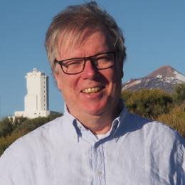 Keynote Speaker Dirk Soltau