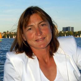 Keynote Speaker Birgit Fischer