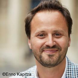Keynote Speaker Milosz Matuschek