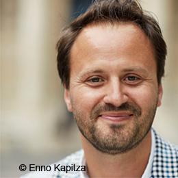 Dr. Milosz Matuschek