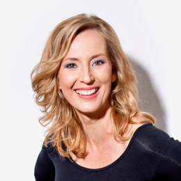 Keynote Speaker Kristina zur Mühlen