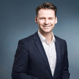 Keynote Speaker Tobias Kollmann