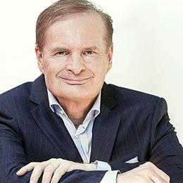 Keynote Speaker Lothar Seiwert