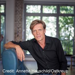 Keynote Speaker Hajo Schumacher