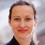 Keynote Speaker Nicola Baumann