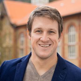 Keynote Speaker Matthias Steiner