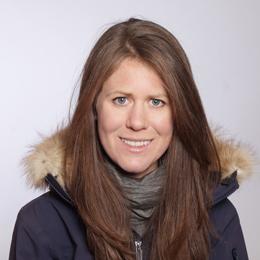 Keynote Speaker Anja Blacha
