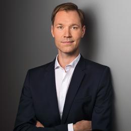 Keynote Speaker Julius van de Laar