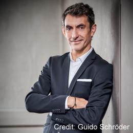 Keynote Speaker Klaus-Jürgen Deuser