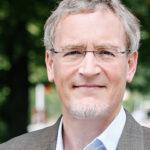 Keynote Speaker Stefan Brunnhuber