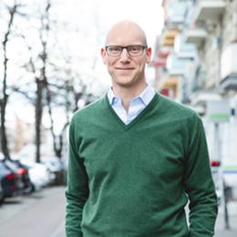 Prof. Philip Meissner